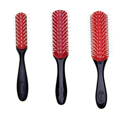 Denman Freeflow Volumising Brushes