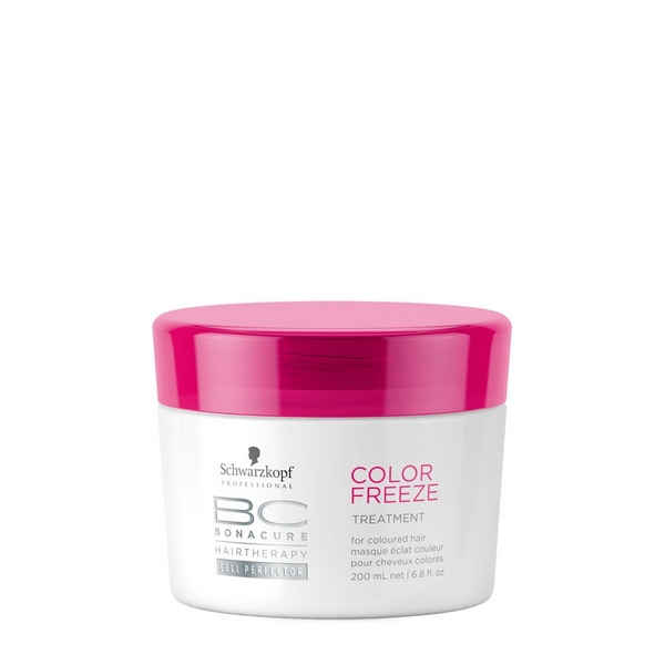 Bonacure Colour Freeze Treatment 200ml