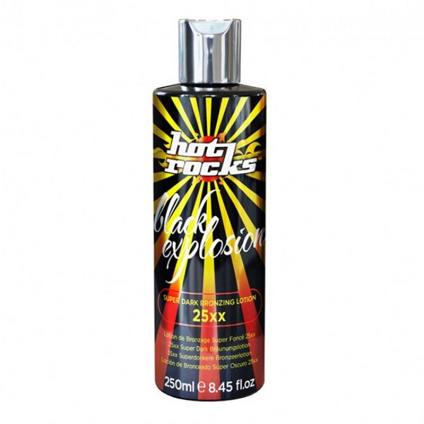 Hot Rocks 25xx Black Explosion 250Ml