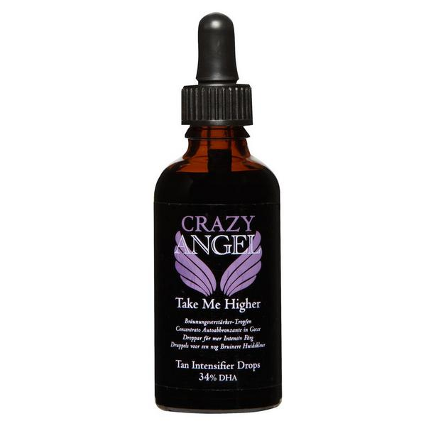 Crazy Angel Take Me Higher Intense Drops