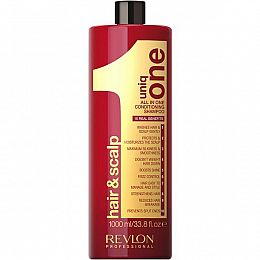 Revlon Uniq 1 All in One Conditioning Shampoo
