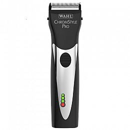 Wahl Academy Cordless Chromstyle Lithium Clipper