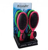 Cricket Detangler Brush Display (6 Piece)