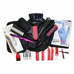 Denman Professional Student Styling Kit