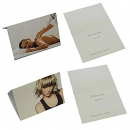 Agenda Gift Vouchers inc Envelopes