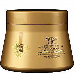 L'Oreal Mythic Oil Mask