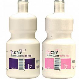Trucare Styling Setting Lotion