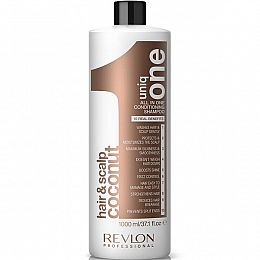 Revlon Uniq 1 All in One Coconut Conditioning Shampoo
