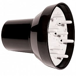 Hairtools Universal Hairdryer Diffuser