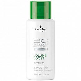 Bonacure Volume Boost Refresher