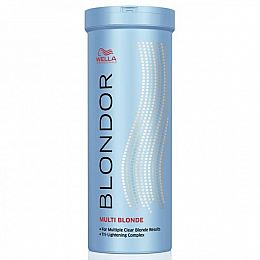 Wella Blondor Hair Lightening Powder Bleach