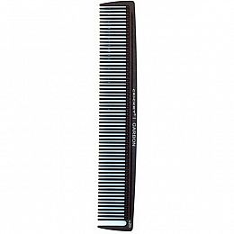 Cricket Carbon C25 All Purpose Wide Tooth Comb