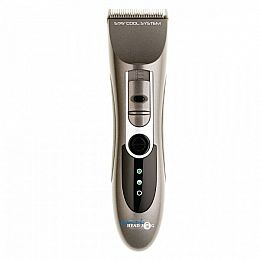Electric Head Jog Titanium Pro-Air Clipper
