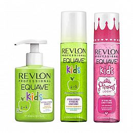 Revlon Equave Kids Shampoo & Conditioner