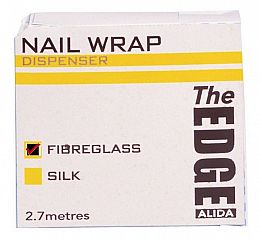 The Edge Fibreglass/Silk Strip 2.7 Mtr