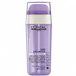 L'Oreal Liss Unlimited Double Serum 30ml