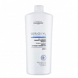 L'Oreal Serioxyl Conditioner for Natural or Coloured Hair
