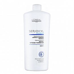 L'Oreal Serioxyl Shampoo for Natural or Coloured Hair