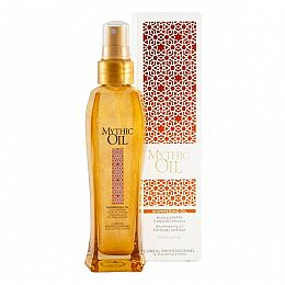 L'Oreal Mythic Oil Shimmering