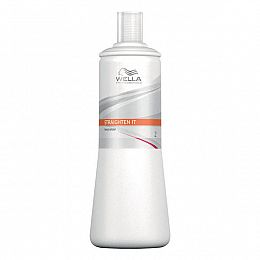 Wella Straighten It Neutraliser