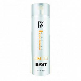 GKhair Treatment - The Best