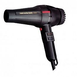 Parlux Twin Turbo Hairdryer